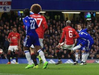 Манчестер юнайтед челси обзор матча смотреть онлайн трансляцию