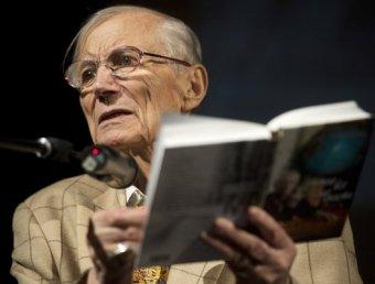 Евгений Евтушенко умер в возрасте 84 лет