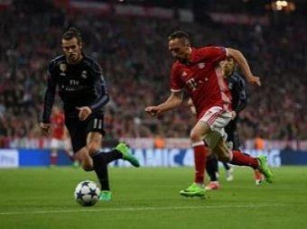 Смотреть футбол в прямом эфире реал бавария
