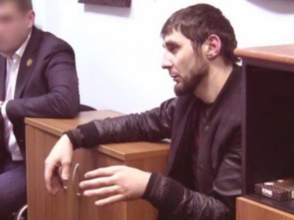 СМИ опубликовали на YouTube ВИДЕО признания Дадаева в убийстве Немцова
