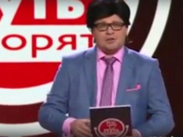 «Муть говорят»: Comedy Club спародировал программу с Дианой Шурыгиной