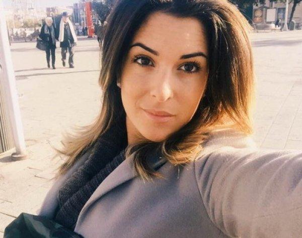 """Итальянская королева красоты впервые показала лицо после """"кислотной атаки"""" (ФОТО, ВИДЕО)"""