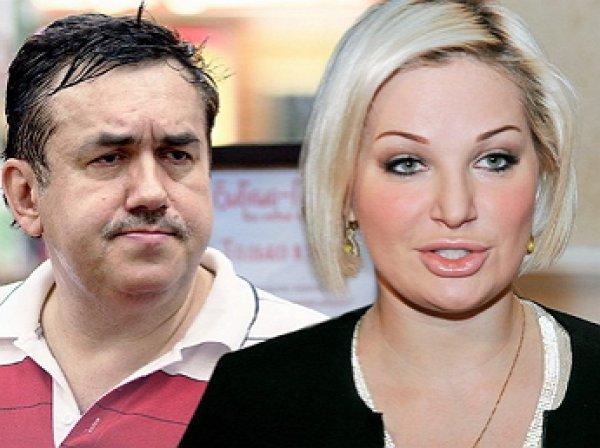 Стас Садальский и Мария Максакова поскандалили в эфире шоу «Пусть говорят»