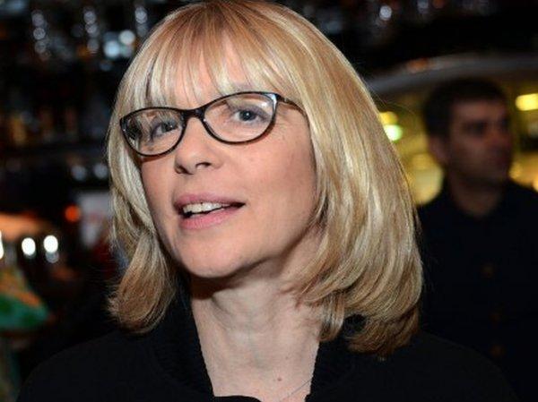 Вера Глаголева прокомментировала слухи о своей тяжелой болезни