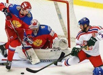 Прогноз на матч россии чехия