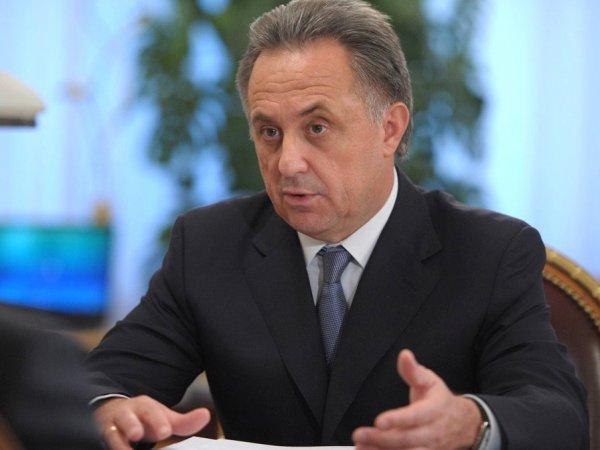 """""""Тренд-то понятен"""": Мутко отреагировал на желание Путина запретить легионеров в российском футболе"""