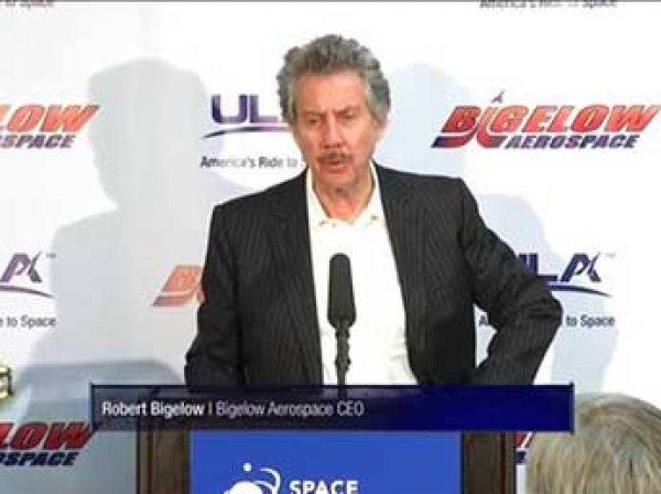 Партнер NASA уверен, что на Земле есть инопланетяне