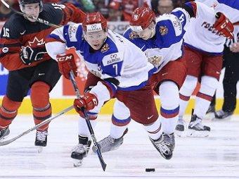 Прогноз канада россия хоккей online