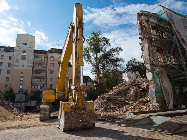 Список домов под снос в Москве до 2020 года: с 15 мая началось голосование по сносу пятиэтажек