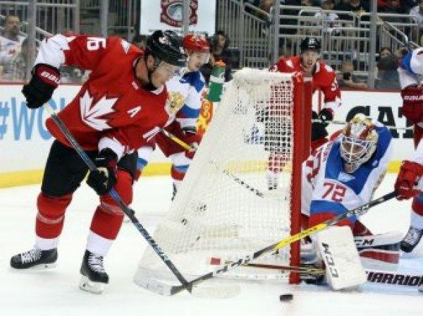 Хоккей, Канада - Россия ЧМ 2017: прогноз на матч 20.05.2017, смотреть онлайн, где трансляция (ВИДЕО)