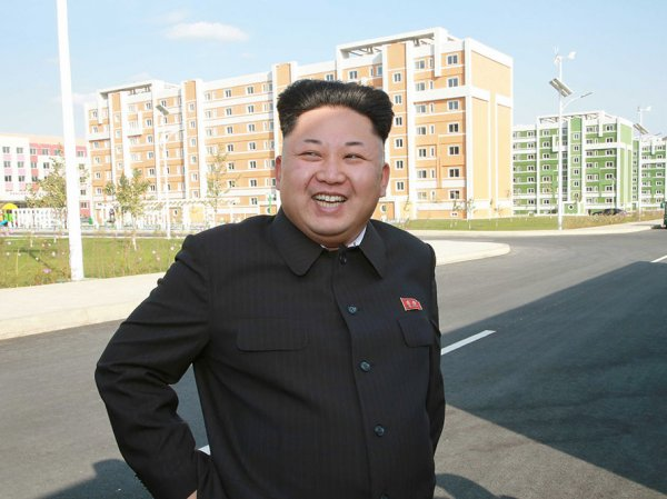 КНДР испытала новую систему ПВО