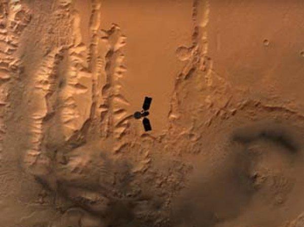 """НАСА показало ФОТО """"речной гальки"""" Марса"""