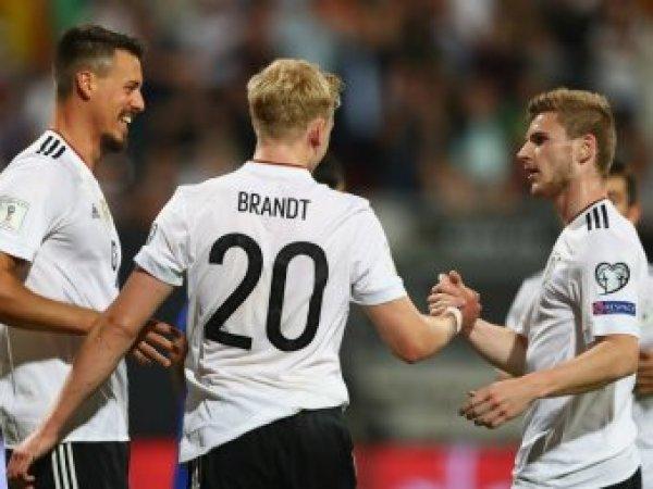 Германия — Мексика: онлайн трансляция 29 июня 2017, где смотреть матч, прогноз, ставки (ВИДЕО)