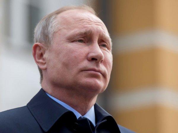 "Time рассказал о ""тайном пристанище семьи Путина"" во Франции"