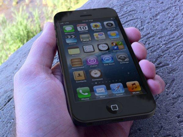 Бывший дизайнер Apple показал ФОТО прототипов iPhone