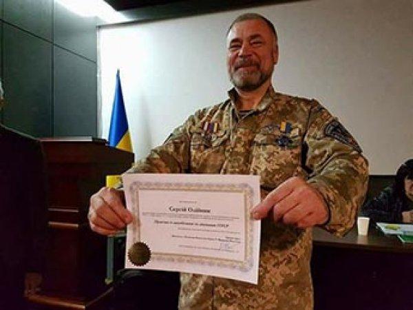 В центре Киева зарезали главу разведки ВСУ за игру его сына на синтезаторе