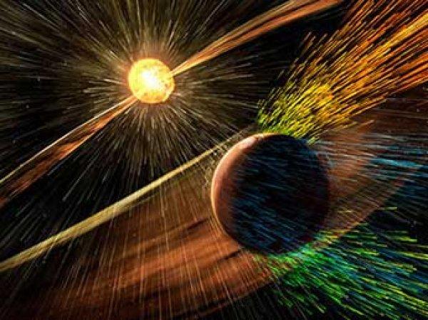 Астрономы обнаружили в Солнечной системе второй Марс