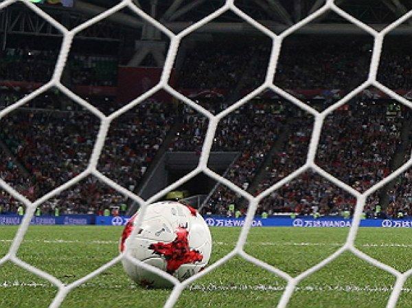 Германия - Мексика: прогноз на матч 29 июня 2017, онлайн трансляция, где смотреть полуфинал (ВИДЕО)