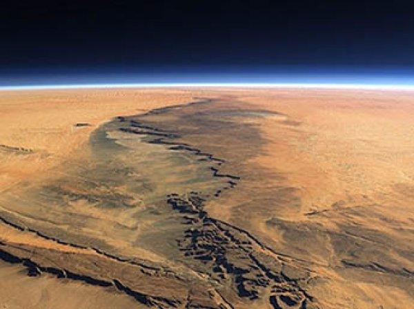 Ученые: людей на Марсе подстерегает смертельная опасность