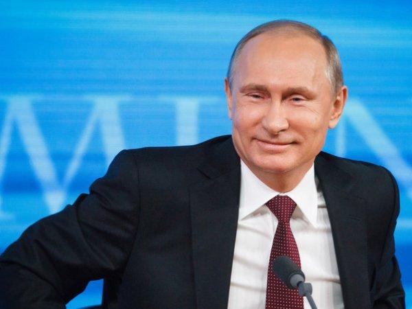 Прямая линия с Путиным 2017: когда будет, как задать вопрос президенту Путину