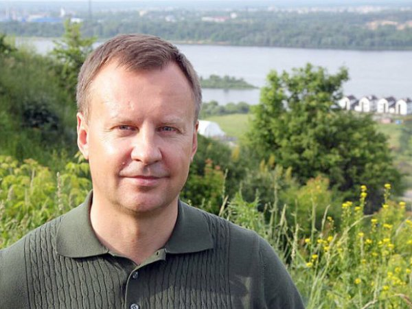 На Украине задержан подозреваемый в убийстве Вороненкова