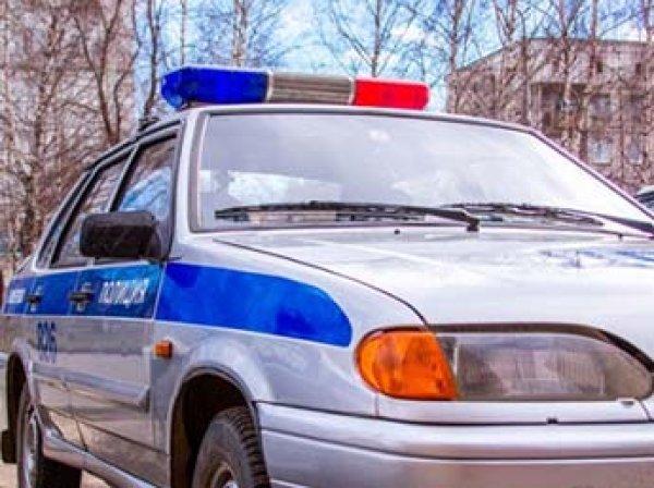 В Питере после погони со стрельбой арестовали за наркотики экс-замначальника управления МВД (ВИДЕО)