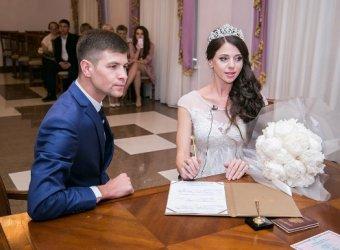 Фото со свадьбы дмитренко