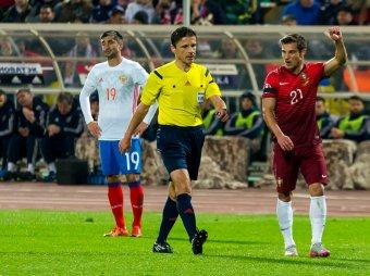 Прогноз матча по футболу россия португалия