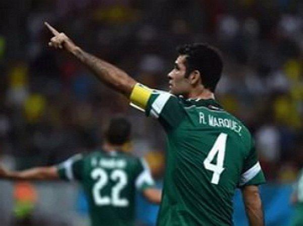 Мексика – Новая Зеландия: счет 2:1, обзор матча от 21.06.2017, видео голов, результат (ВИДЕО)