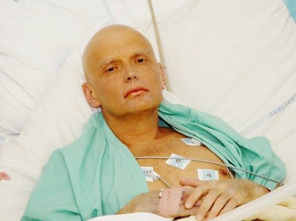 СМИ сообщили об убийстве эксперта по делу Литвиненко