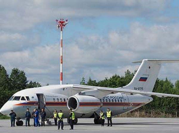 В России останавливается производство легендарных самолетов Ан-148
