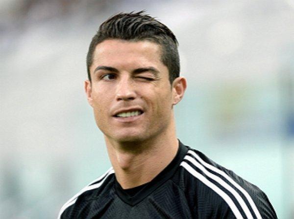 Криштиану Роналду намерен продолжить карьеру во Франции