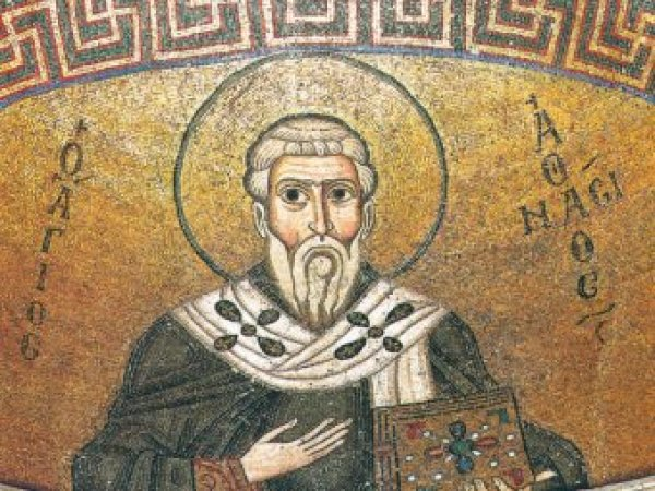 Какой сегодня праздник: 22 июня 2017 года отмечается церковный праздник Кириллов день