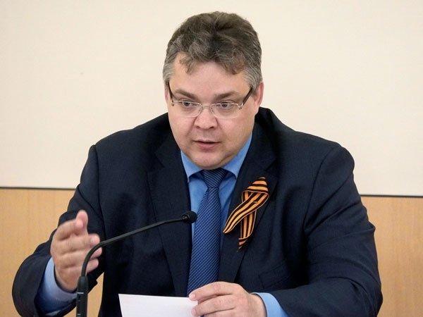Пранкеры разыграли губернатора Ставрополья, у которого Путин спросил, где деньги (ВИДЕО)