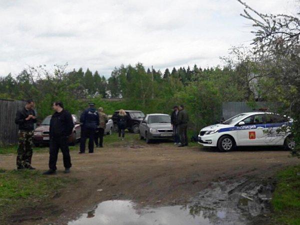 """""""Зашли в дом — а там гора трупов"""": полицейские рассказали о задержании электрика-убийцы под Тверью"""