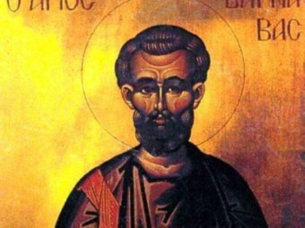 Какой сегодня праздник: 24 июня 2017 года отмечается церковный праздник День Варнавы
