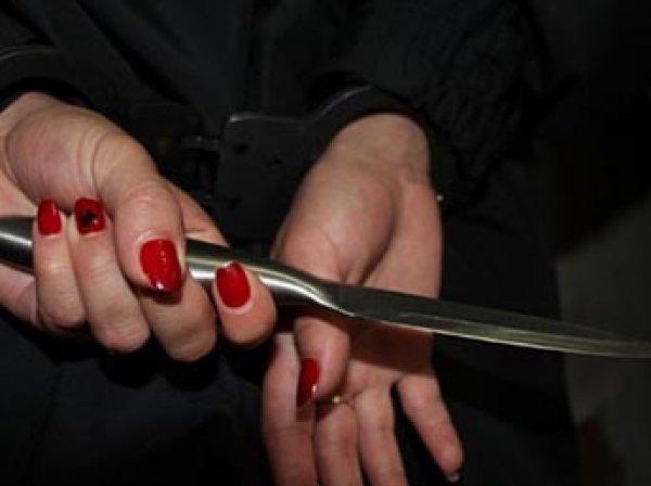 В Москве женщина зарезала подругу в день выхода из тюрьмы