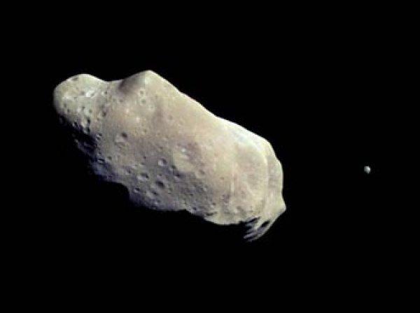 К Земле несется опасный метеорит, страшнее челябинского
