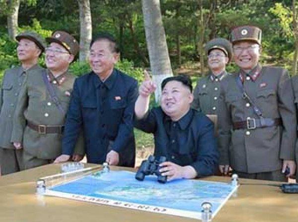 СМИ: Ким Чен Ын впервые признал наличие ядерного оружия