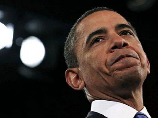 Барак Обама восемь лет носил один смокинг