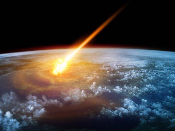 """Астероид летит к Земле: сегодня 1 июня 2017 """"космическая скала"""" пролетит рядом с Землей"""