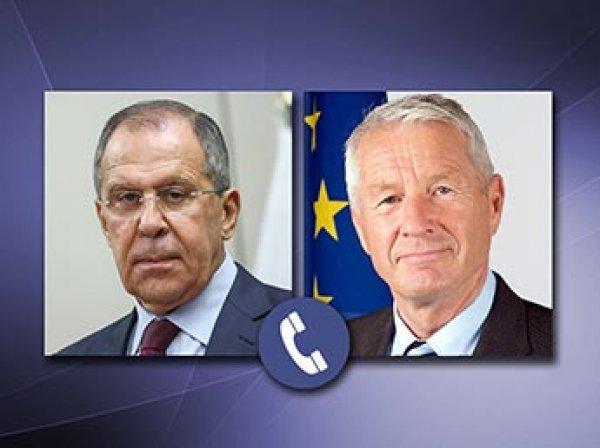 Россия перестала платить взносы в бюджет Совета Европы и выдвинула свои условия
