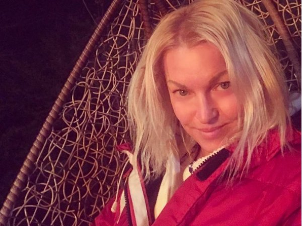 СМИ: личный водитель Волочковой регулярно травил и обкрадывал балерину