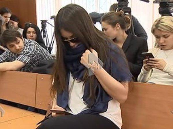 Стритрейсерша Мара Багдасарян обратилась к президенту Путину за помощью