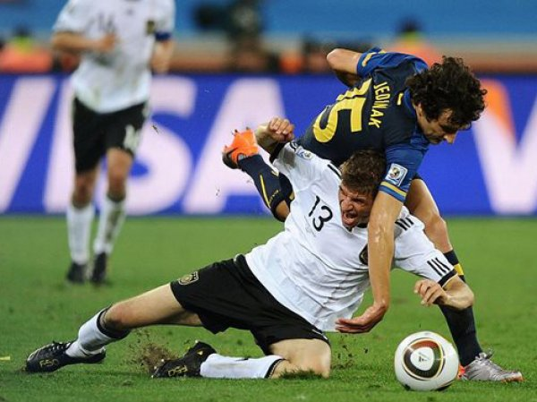 Австралия — Германия: прогноз на матч 19.06.2017, смотреть онлайн Кубок Конфедерации, где трансляция (ВИДЕО)