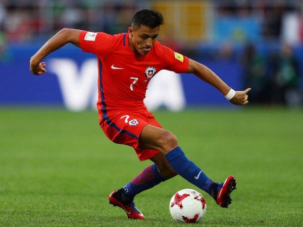Португалия — Чили: прогноз на матч 28.06.2017, смотреть онлайн, где трансляция (ВИДЕО)