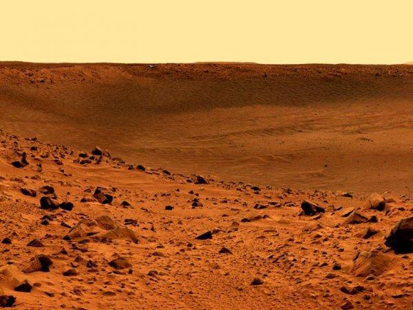 YouTube ВИДЕО: уфологи нашли на Марсе окаменелые останки пришельца