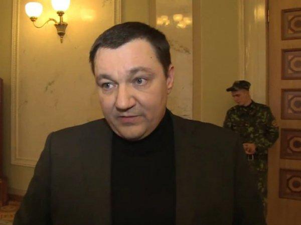 Депутат Рады анонсировал войсковую операцию на Донбассе