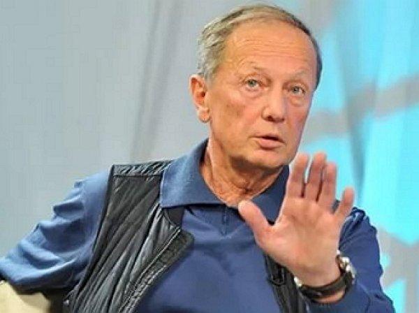 Михаил Задорнов, состояние здоровья на сегодня: секретарь сатирика рассказала о его самочувствии