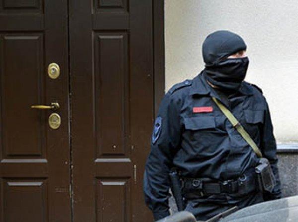 Полиция нагрянула с обыском в офис организации «Русь сидящая»